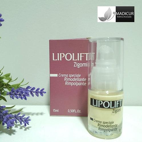 Crema Reafirmante de polumo de Lipolif