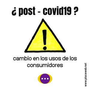 Coronavirus y Compras Online