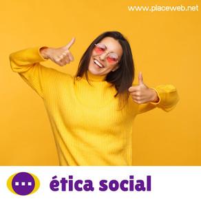 Ética Social en Internet
