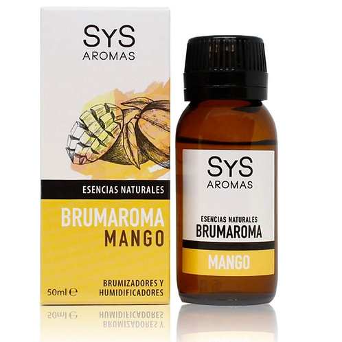 Esencia Brumaroma Mango 50ml