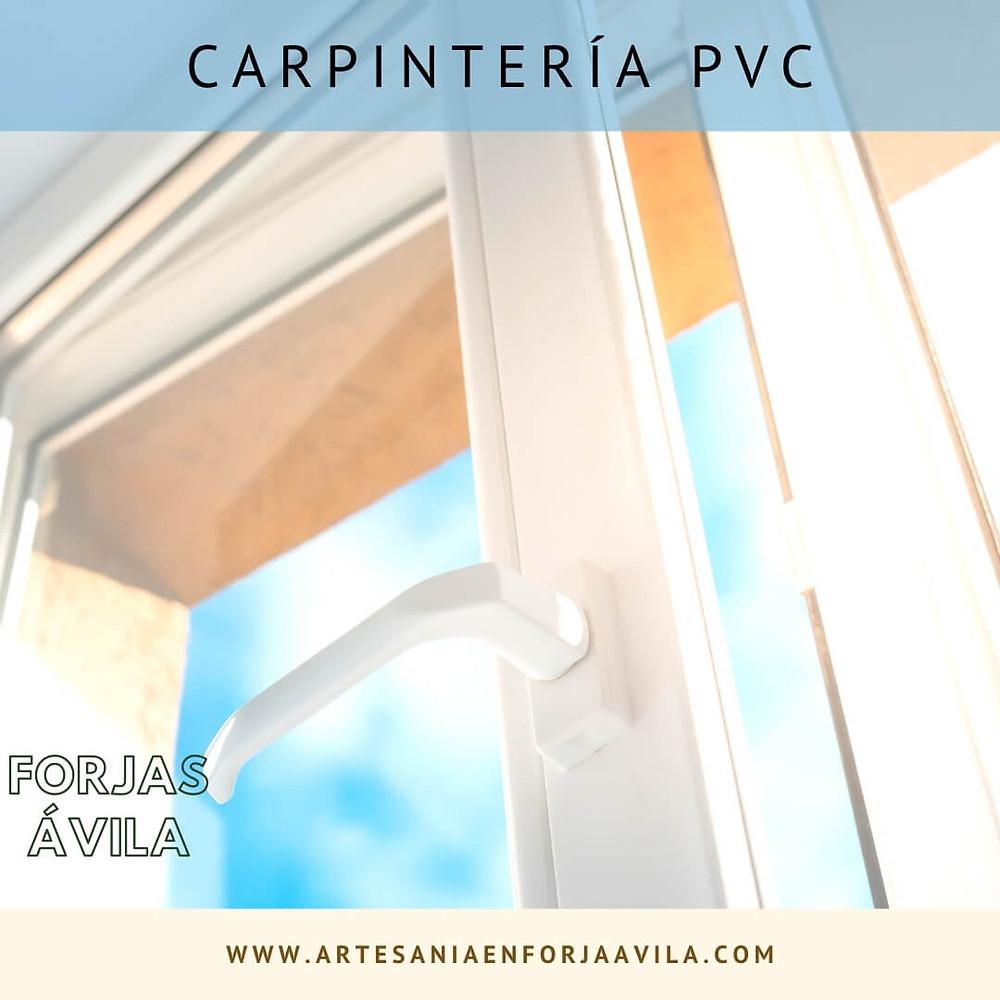 Carpintería PVC La Vera