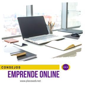 Ideas para Emprender Online