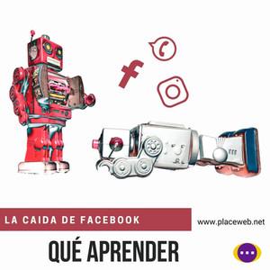 Trompazo de Facebook y Clubs Privados 😎