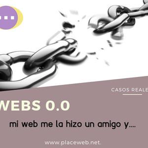 fake webs