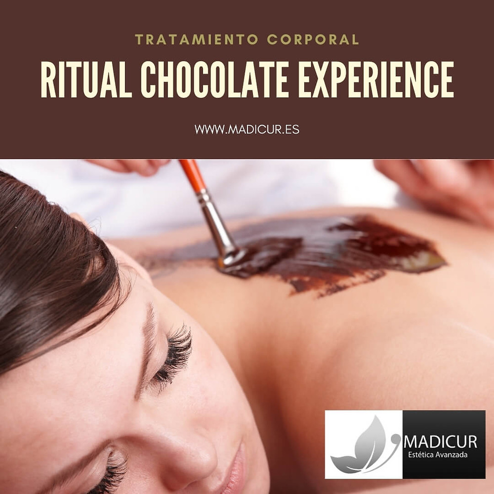 Ritual Chocolate Experience en Madicur