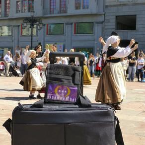 Viaje de Negocios Asturias