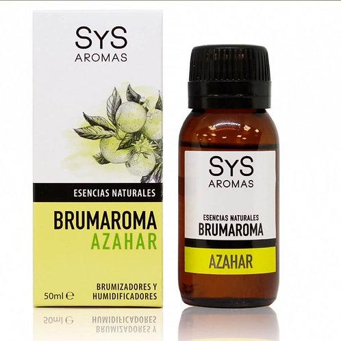 Esencia Brumaroma Azahar 50ml