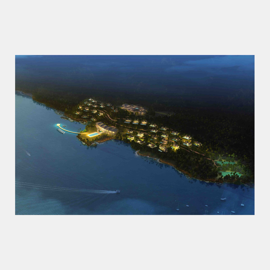 Six Senses Spa and Resort