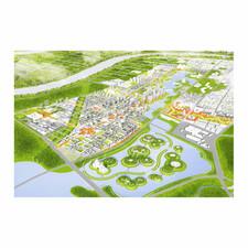 Changde Masterplan