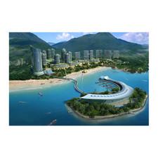 Dalian Gold Coast