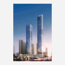 Vanke Guandian Urban Regeneration