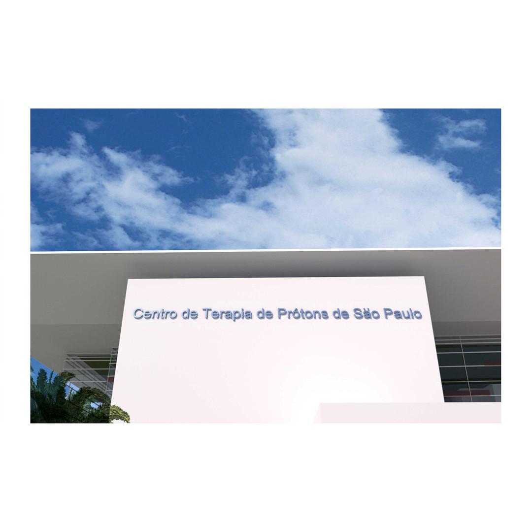 Sao Paulo Proton Centro de Terapia