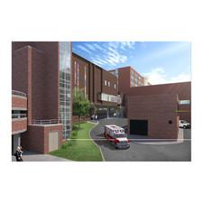 John Hopkins Sibley Memorial Hospital Proton Center
