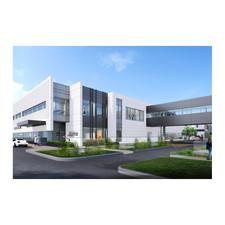 Anderson New Proton Center