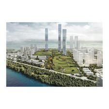Bay Mega City
