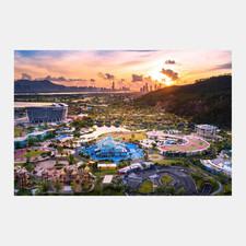 Hengqin Sumlodol Resort