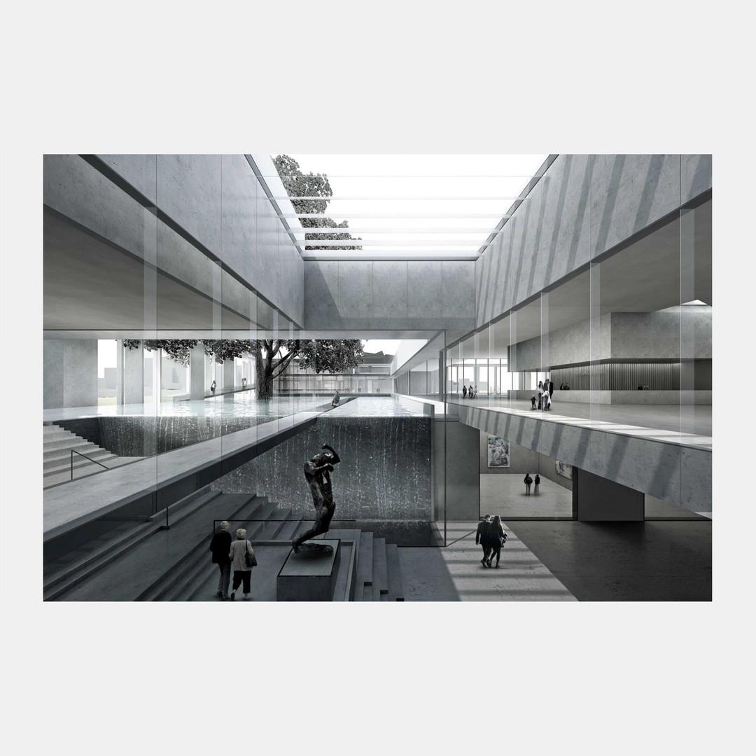 20th Century Museum