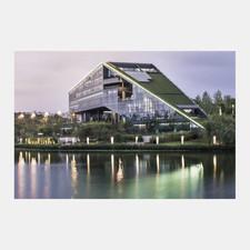 Lake Cultural Center