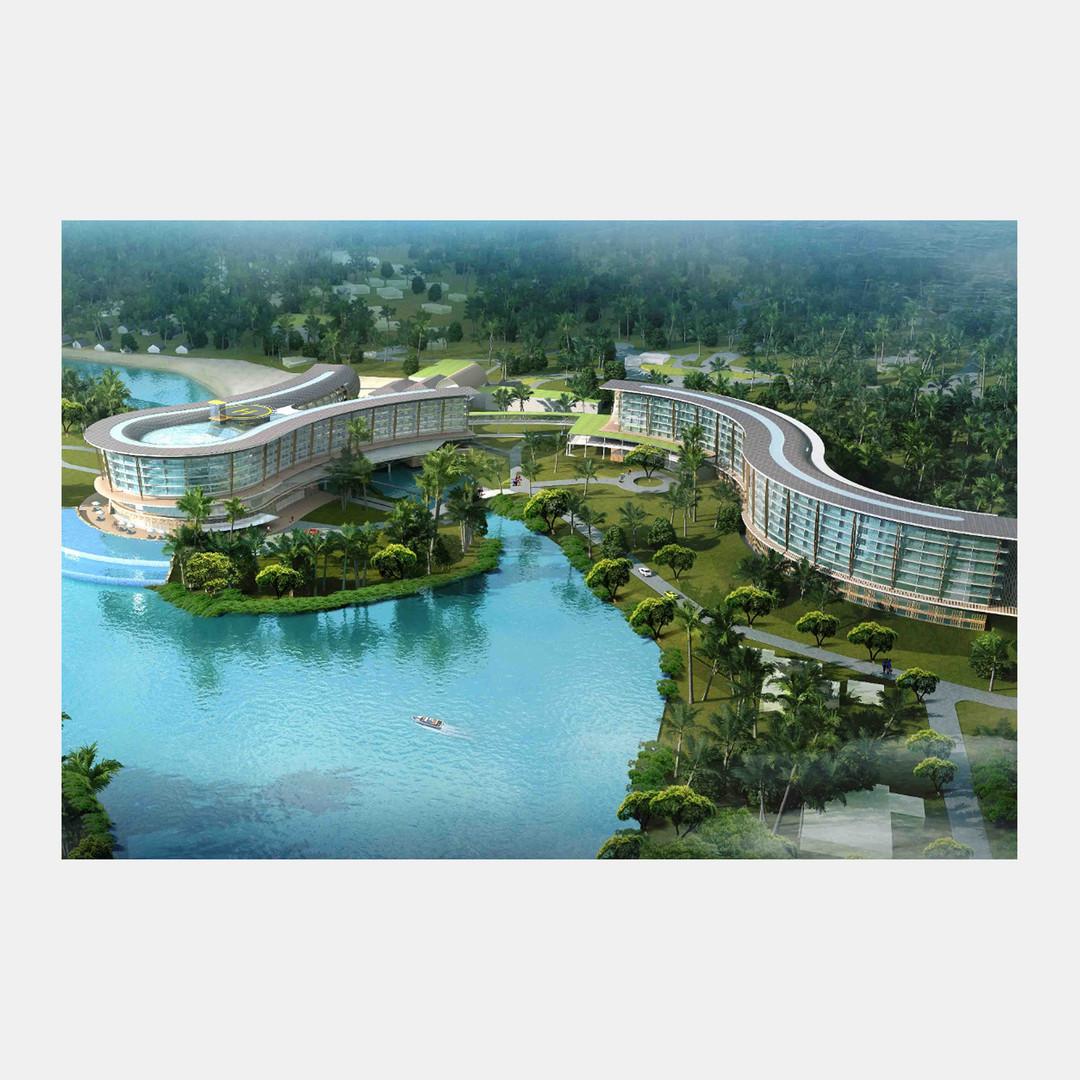 The Vanuato Resort and Casino