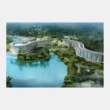The Vanuatu Resort and Casino