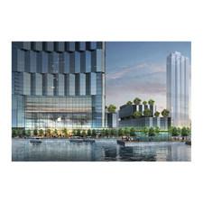 City Mixed-Use Development