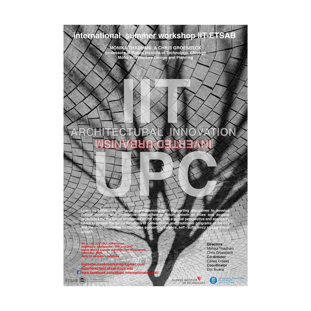 IITT|UPC international workshop