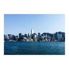 Hong Kong Office