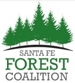 Santa Fe Forest Coalition Logo