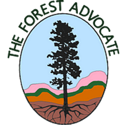 The Forest Advocate Logo