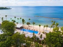 Casa de Campo Resort & Villas en su conjunto quedó elegido dentro del rubro «Mejor Hotel de Golf de