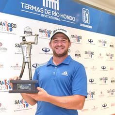 Termas de Río Hondo Invitational 2019 - PGA TOUR Latinoamérica