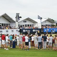 112° VISA Open de Argentina presentado por Macro 2017 - PGA TOUR Latinoamérica