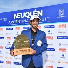 Neuquén Argentina Classic 2019 - PGA TOUR Latinoamérica