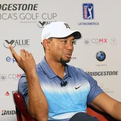 Bridgestone America´s Golf Cup 2015 - PGA TOUR Latinoamérica