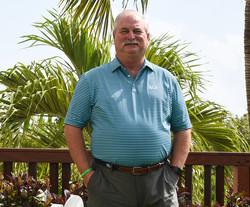 Mark Lawrie, Director The R&A para Latinoamérica y el Caribe.