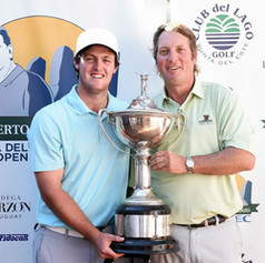 Roberto De Vicenzo Invitational Copa NEC 2016 - PGA TOUR Latinoamérica
