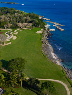 Teeth of the Dog - Casa de Campo