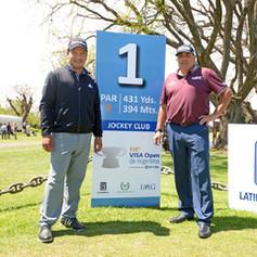 110° VISA Open de Argentina presentado por OSDE 2015 - PGA TOUR Latinoamérica