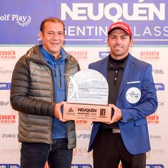 Neuquén Argentina Classic 2018 - PGA TOUR Latinoamérica