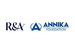 The R&A y la ANNIKA Foundation.