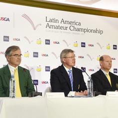 Latin America Amateur Championship - Panamá 2017