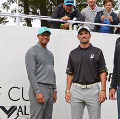 Video Clipping America´s Golf Cup 2015