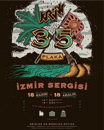 Kruw Izmir Sergisi