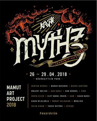 Kruw Mythz