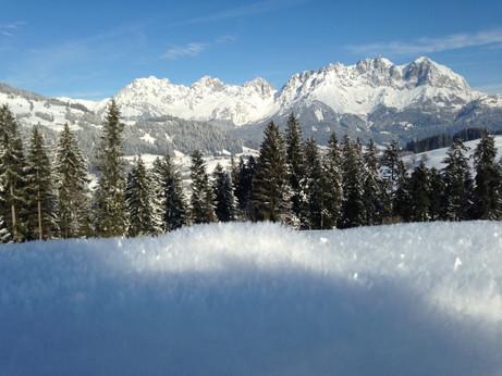 Schnee - Wunderwerk Natur