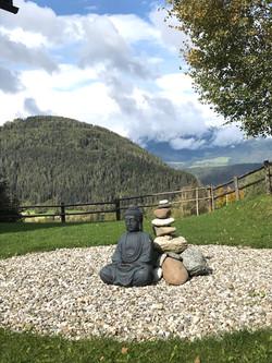 Yoga Wandern Südtirol