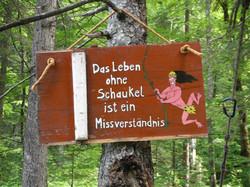 Wanderung für Frauen