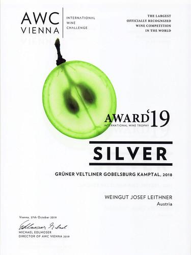 AWC Silver