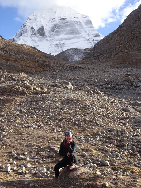 Mount Kailash - eine Reise zum Wesentlichen (Trekking & Meditation)