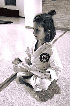 halifax nova scotia kids karate classes